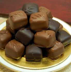 Artisan Chocolate Classic Butter Caramels